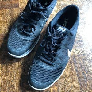 Nike men's running shoes - 10.5 US